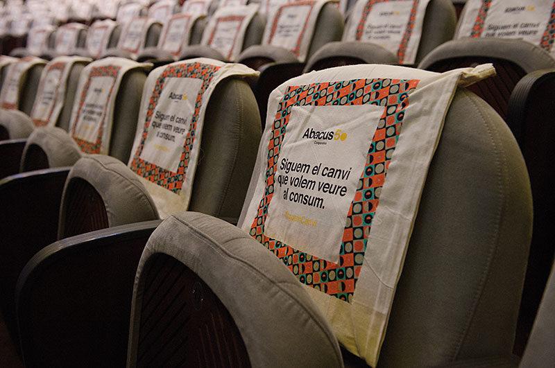 Auditori de l'assamblea d'Abacus SCCL