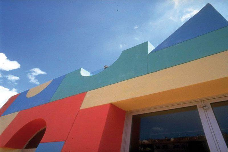 Edifici infantil d'El Puig, SCCL