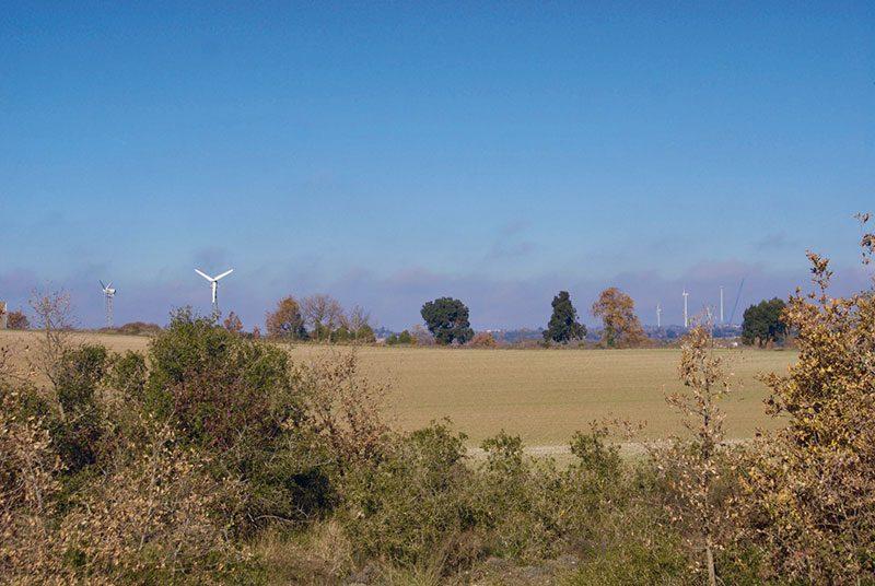 Camp molins de Som Energia, SCCL