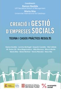 Creació i gestió d'empreses socials